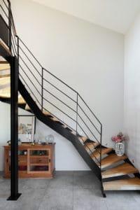 escalier_bois_metal_entree