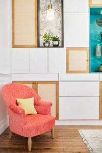meuble_rangement_fauteuil_rose