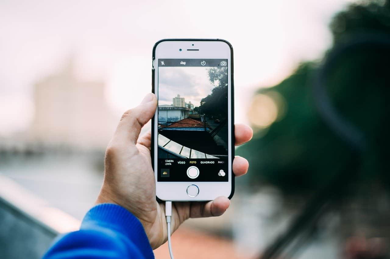 Nouveauté et actualité photo smartphone