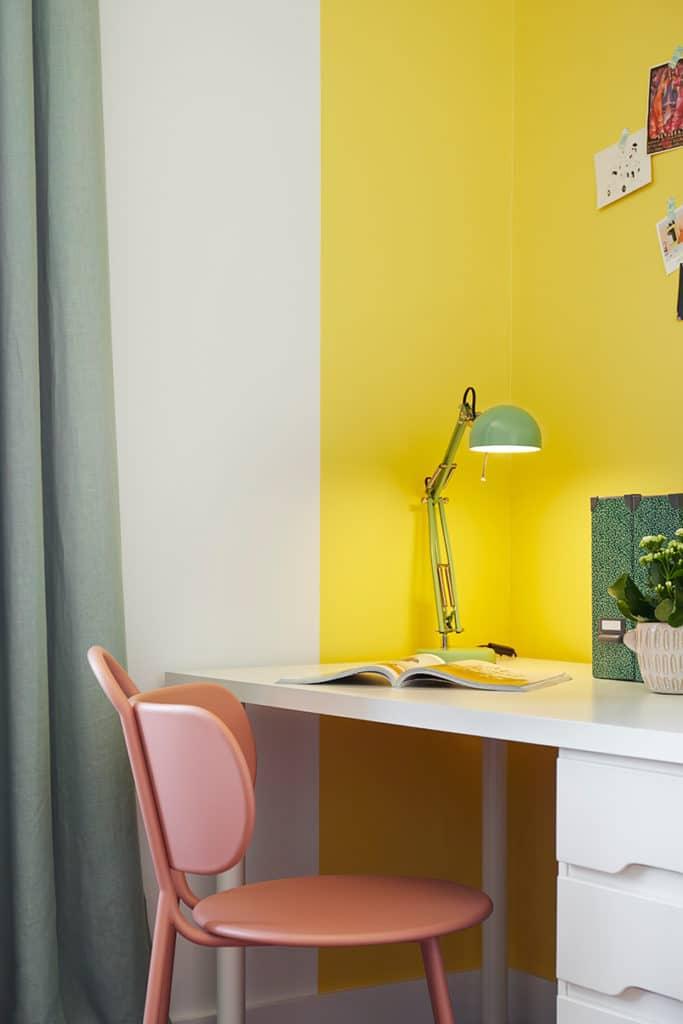 espace bureau pour chambre ados