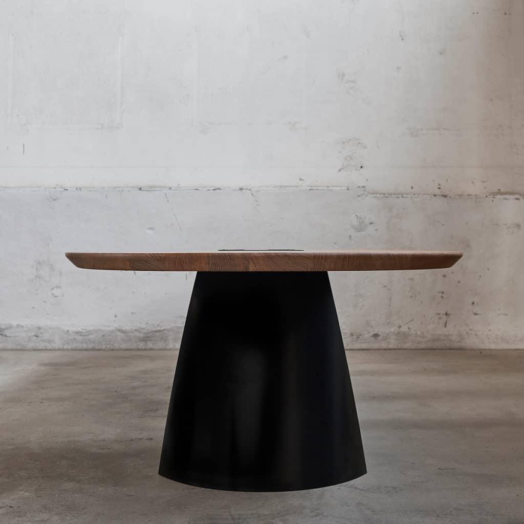 table de réunion design sur mesure