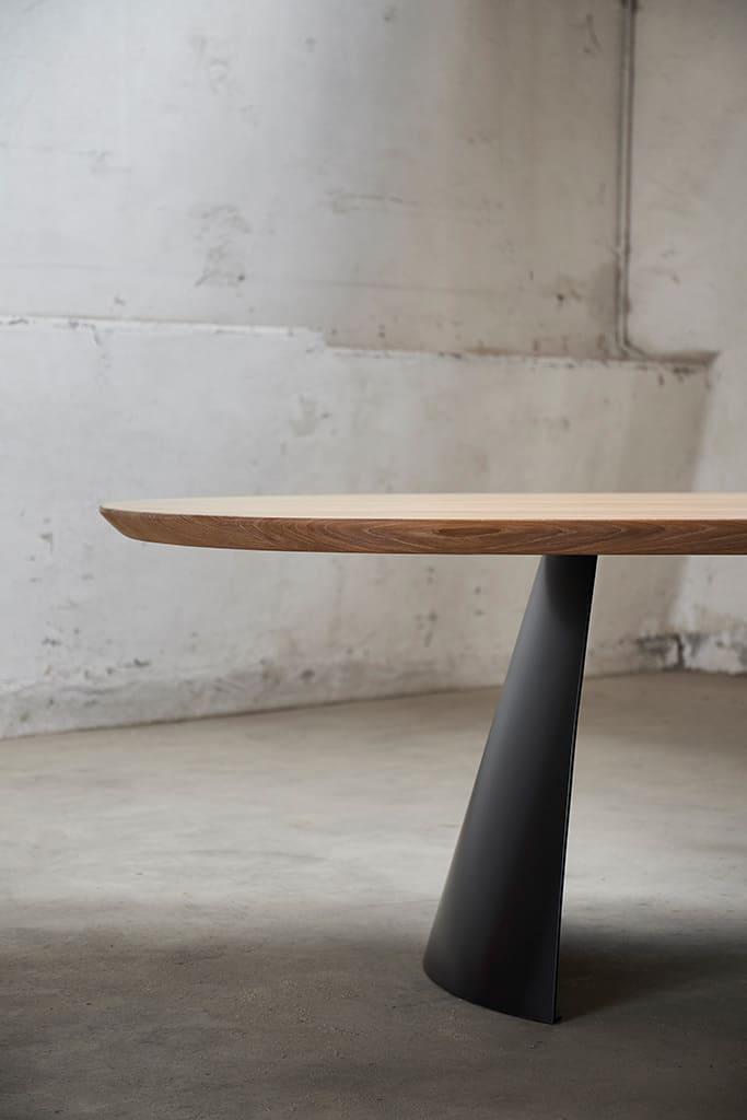 table design sur mesure